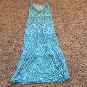 2 Cute Summer Dresses Size M